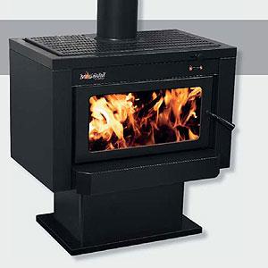 P300 The Fireplace Technician